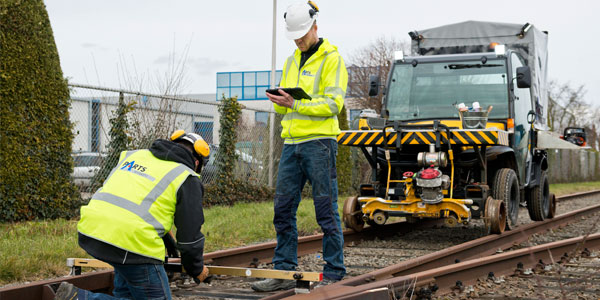 railhog-spoorwerken